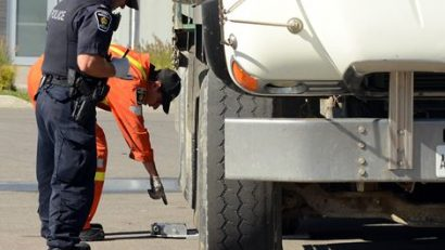 CVOR / MTO Traffic Defence